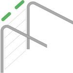 Ворота секционные. Гаражные и Промышленные