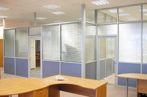 офисные перегородки 2